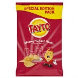 Tayto Honey Roast Ham Crisps 150g